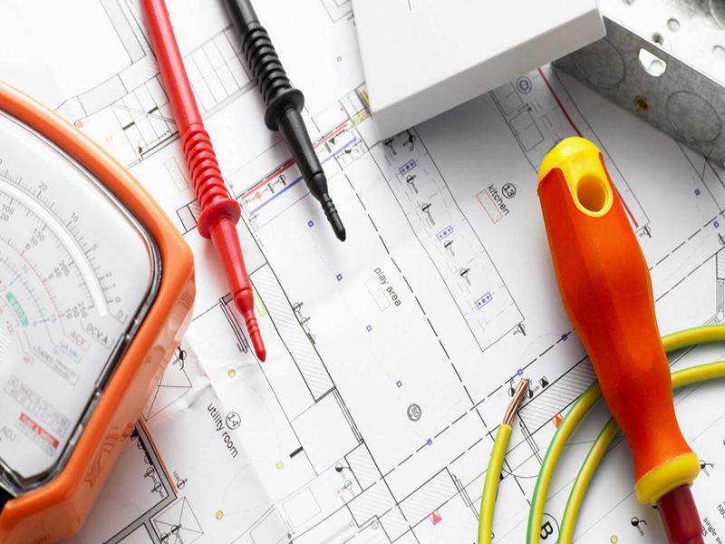 خدمات برق ساختمان